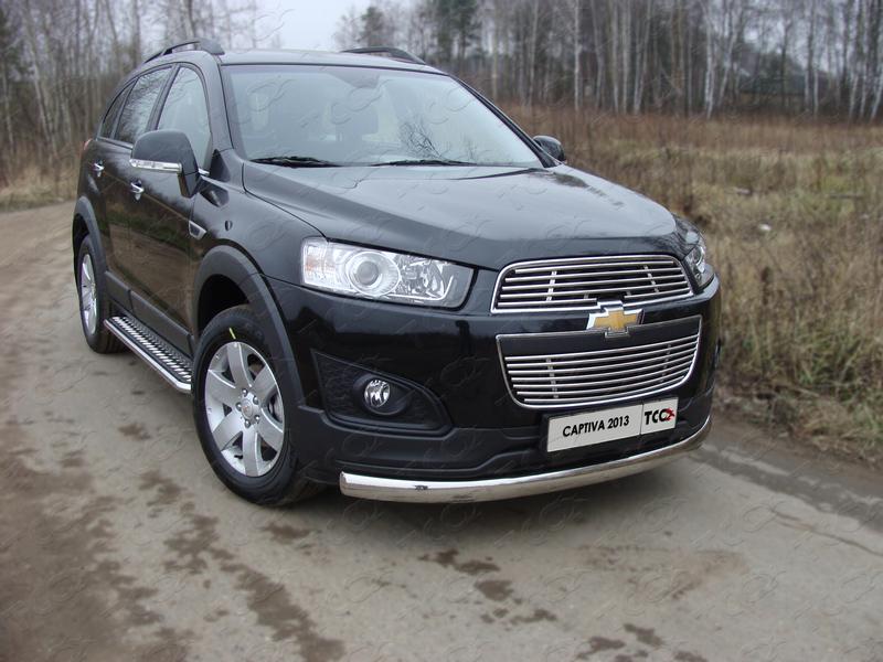 Chevrolet Captiva 2014 chega somente motor 2 4 por R 98 990