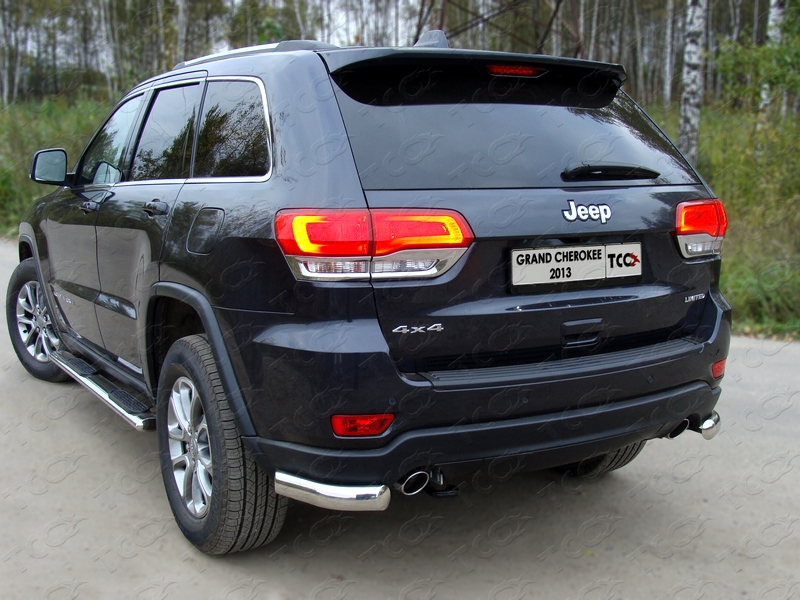 2013 jeep grand cherokee trailhawk twin turbo autos post. Black Bedroom Furniture Sets. Home Design Ideas