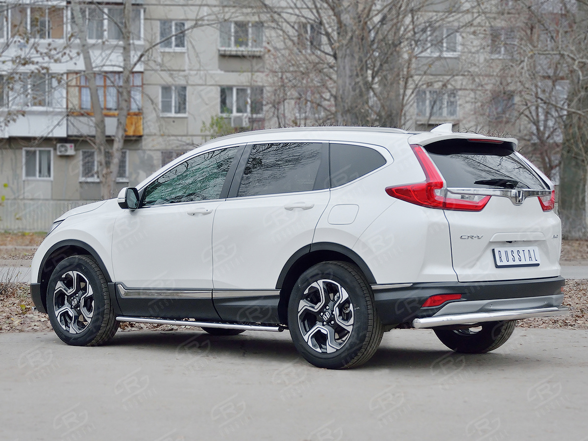 Honda crv 2017 for Honda jeep 2017